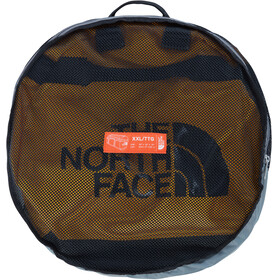 The North Face Base Camp Duffel XXL Summit Gold/TNF Black